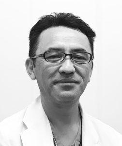 東京医科大学病院 栄養管理科 宮澤靖科長