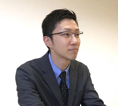 藤川広誉氏