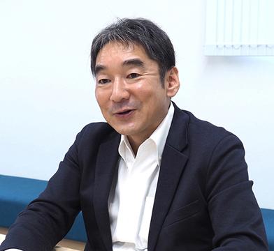 林正寿取締役